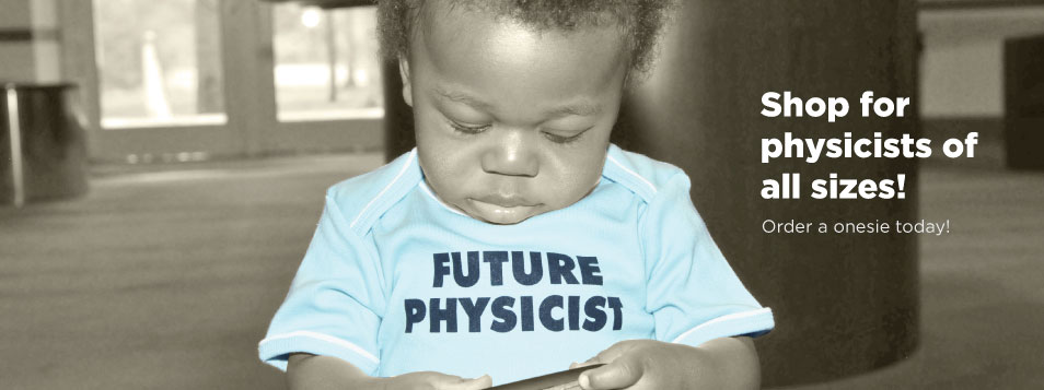 Future Physicist
