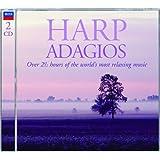 Harp Adagios (2 CDs)