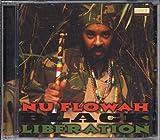 echange, troc Nu Flowah - Black Liberation