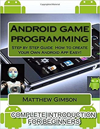 how to create an android app step by step video