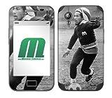 MusicSkins Bob Marley Soccer Skin for Samsung Galaxy Ace (GT-S5830)