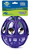 PetSafe Busy Buddy Kibble Nibble Meal Dispensing Dog Toy, Medium/Large