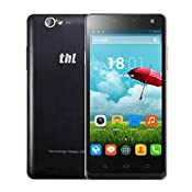 "Amazon.com: THL 5000 5"" FHD IPS MTK6592T Octa Core Android 4.4 Phone 13MP CAM 2GB RAM 16GB ROM 5000mAh Quick Charge: Cell Phones & Accessories"
