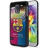 FC Barcelona 3D Hard Case for Samsung Galaxy S5