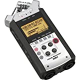 Zoom H4n Portable Digital Recorder Package with Zoom RC-4 Remote