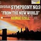 Dvorak : Symphonies n� 8 et n� 9