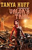 Valor's Trial (Confederation, Book 4)