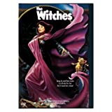 The Witches ~ Anjelica Huston