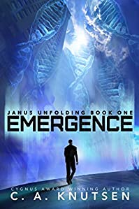 Emergence by C. A. Knutsen ebook deal