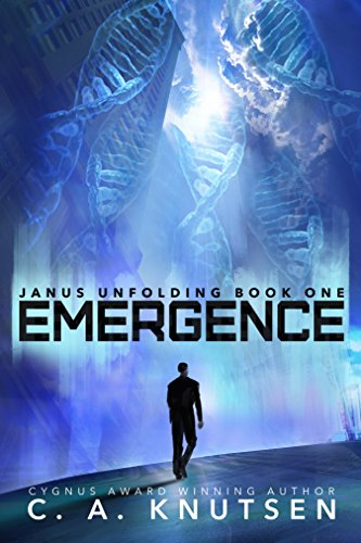 Emergence (Janus Unfolding Book 1) (Bargain Book $0.99)