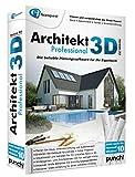 Software - Architekt 3D X8 Professional