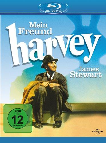 Mein Freund Harvey [Blu-ray]