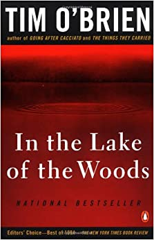 an analysis of lake of the woods by tim obrien In the lake of the woods chapters 25-31 summary & analysis tim o'brien in the lake of the woods 35-page comprehensive study guide.