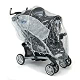Graco Quattro Tour Duo Raincover