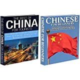 Travel Guide Box Set #10: The Best Of China For Tourists & Chinese For Beginners (China Travel Guide, Chinese Language, Chinese Country, Chinese Language, ... Learn to Speak Chinese) (English Edition)