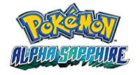 Pokémon Alpha Sapphire - 3DS [Digital Code] from Nintendo