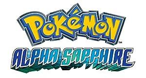 Pokémon Alpha Sapphire - 3DS [Digital Code] from Nintendo