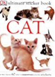 Ultimate Sticker Book: Cat (Ultimate Sticker Books)