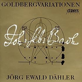 Bach/ Goldberg Variations BWV 988