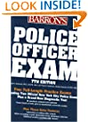 Police Officer Exam (Barron's Police Officer Exam)
