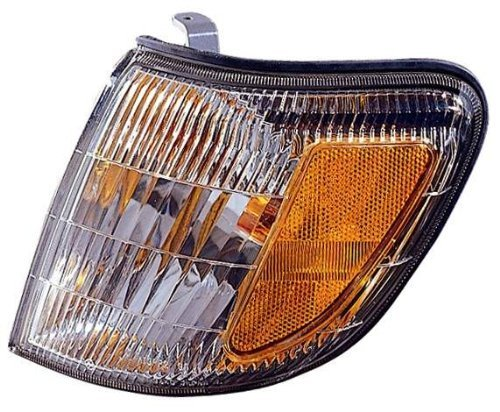 Depo 320-1506L-AS Subaru Forester Driver Side Replacement Parking/Signal Light Assembly Style: Driver Side (LH)