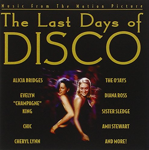 Alicia Bridges – The Last Days of Disco   lossless24.com