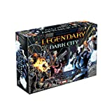 Marvel Legendary Dark City Deckbuilding Game Expansion
