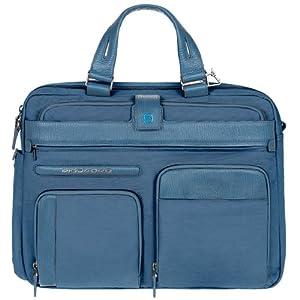 Piquadro school bag luggage for Piquadro amazon