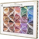 Studio Geometric Eyeshadow Palette 150 Pc - Bright Elf