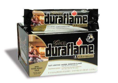 duraflame-ultra-premium-gold-6-pack-45lb-firelogs-by-duraflame