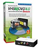 VHS To DVD 4.0 Deluxe [OLD VERSION]