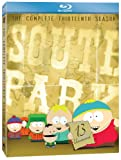 51L%2BAZQK6dL. SL160  South Park: The Complete Thirteenth Season [Blu ray]