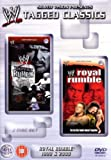 WWE - Royal Rumble 1999-2000 [DVD]