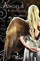 Angela : 2 - Mortel baiser