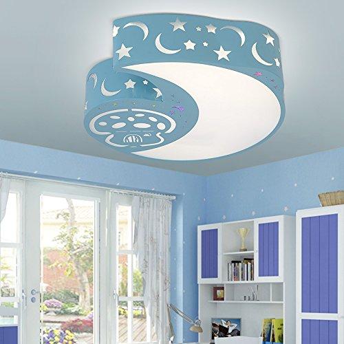 lyxg-plancha-de-techo-art-led-luz-lampara-seta-calida-atencion-oftalmologica-habitacion-ninos-dormit