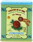 La Dalia Sweet Smoked Paprika from Spain