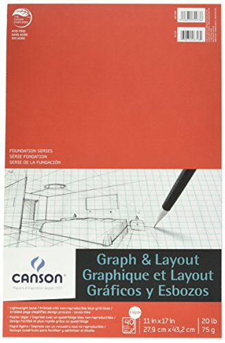 canson-foundation-series-graph-layout-pad-8-8-grid-11-x-17