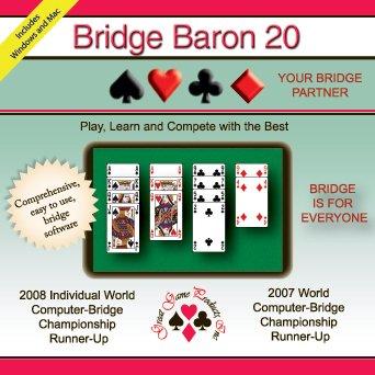Bridge Baron 20