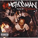 METHOD MAN:TICAL 0:THE PREQUEL