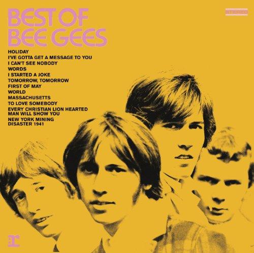 Bee Gees - Best Of Bee Gees, Vol. 1 (Gh) - Zortam Music