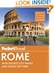 Fodor's Rome: with the Best City Walk...