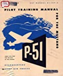 Pilot Training Manual for the Mustang...