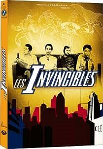 Coffret Les Invincibles, saison 03 [3 DVD] (Version française)