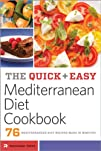 The Quick & Easy Mediterranean Diet C…