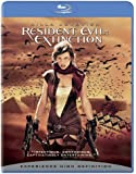 Resident Evil: Extinction [Blu-ray] (Bilingual) [Import]