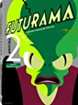 Futurama Volume 2 DVD Repackage
