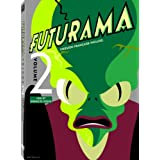 Futurama: Volume 2by Seth Green