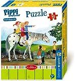 Pippi Puzzle 70 Teile