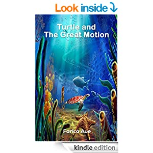 turtle motion book cover