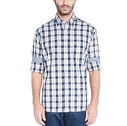 ColorPlus Medium Fawn Shirts ( 8907150953595_CMSA25476-F3_00M_Medium Fawn)